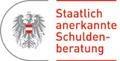 Logo Schuldenberatungsstellen, © bmj