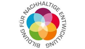 Logo Bildung für nachhaltige Entwicklung_BNE
