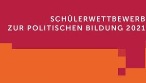 Logo Wettbewerb politische Bildung