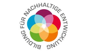 Logo Bildung für nachhaltige Entwicklung_BNE, © BNE Bildung für nachhaltige Entwicklung