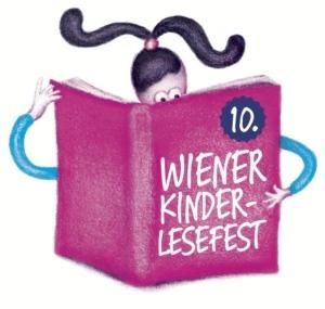 Cover 10. Kinderlesefest, © www.kinderlesefest.at