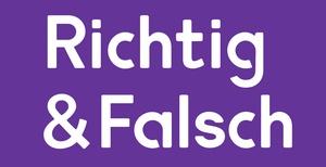 Podcast: Richtig und Falsch, © Zentrum Polis