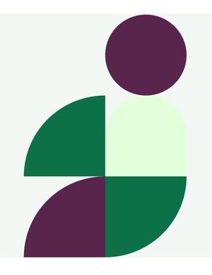 """abstrakte Figur, Logo der Seite """"Ein Bild von mir ist im Internet"""", © Internet Ombudsstelle"""