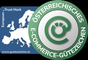 Logo Gütezeichen, ©  Österreichisches Institut für angewandte Telekommunikation