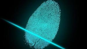 digitaler Fingerabdruck, © https://pixabay.com/de/illustrations/finger-fingerabdruck-sicherheit-2081169/