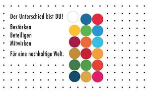 Logo BNE Sommerakademie, © Forum Umweltbildung