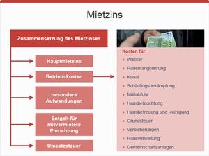 Mietzins, © sozialministerium/fridrich/oegwm