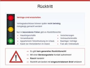 Rücktritt, © bmasgk/fridrich/oegwm