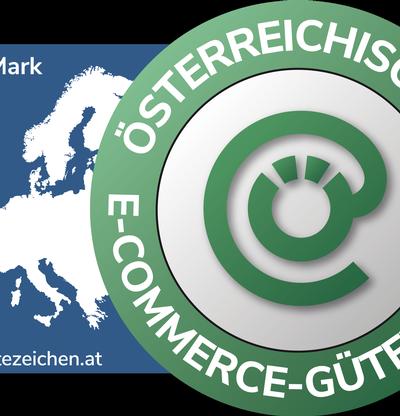 Logo Gütezeichen