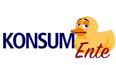 Logo KonsumEnte, © VKI