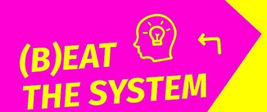 Cover: (B)eat the system, © suedwind.at