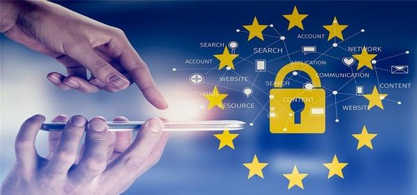 Handynutzung und Datenschutz in der EU, © Bild von Pete Linforth auf Pixabay