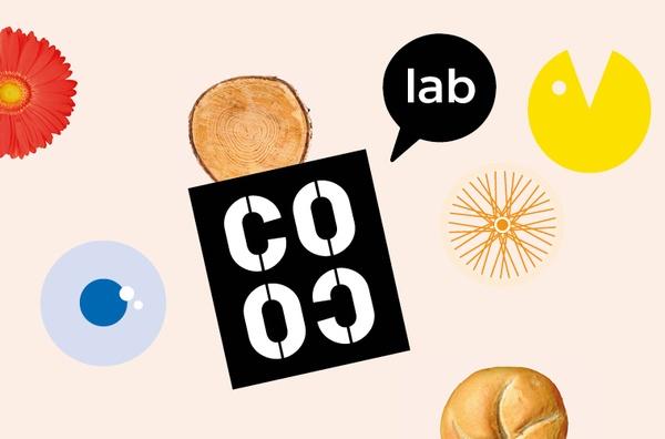 Coco lab Sommer Flyer, © oegwm
