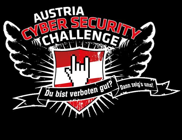 Logo ACSC, stilisiertes Wappen mit Flügel und Schriftzug, © ACSC; Website