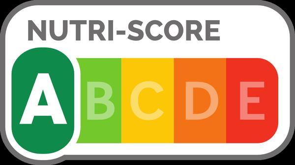 Nutri-Score, © Unbekannt (Commons Wiki)
