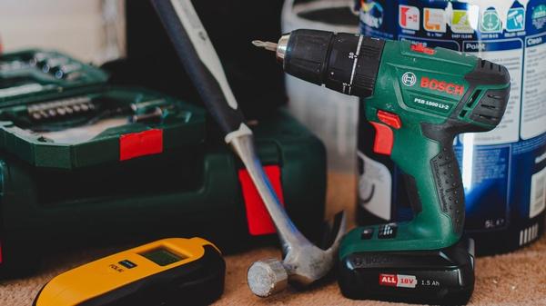 Werkzeug, © Sam Clarke on Unsplash