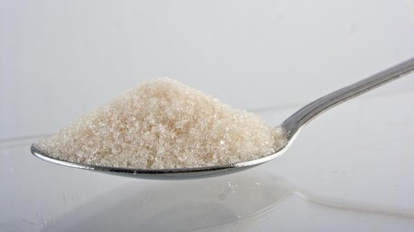Löffel voll Zucker , © designfoto pixabay