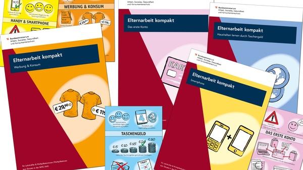 Elternarbeit, © Schuldnerhilfe Oberösterreich
