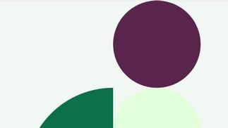 abstrakte Figur, Logo der Seite